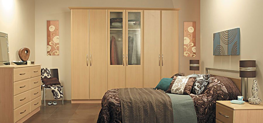 Wardrobes - Gallery