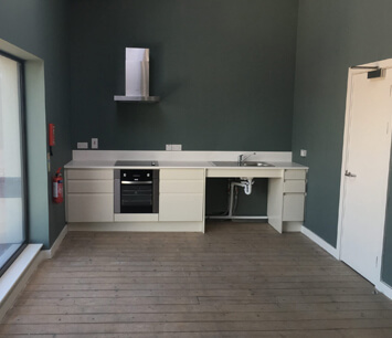 aubie fitted furniture